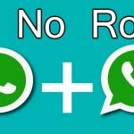 1 Android Phone Me Ek Sath 2-2 Whatsapp App Kaise Chalaye?
