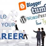 Blogging Mein Career Kaise Banaye(कैसे बनाये)?