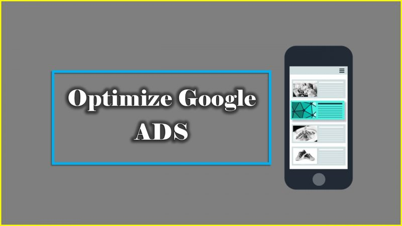 Google Adsense Optimization