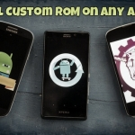 Android Phone Me Custom ROM Kaise Install Kare ?