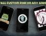 Android Custom ROM