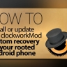 How To Install [Flash] Custom Recovery (TWRP) in Android [Hindi]  
