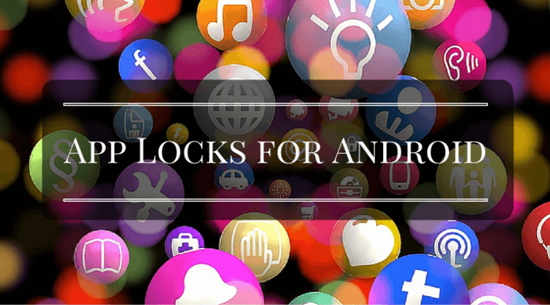 Best App Lock Android App