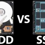 Hard Disk Drive vs Solid State Drive | HDD और SSD में क्या अंतर है?