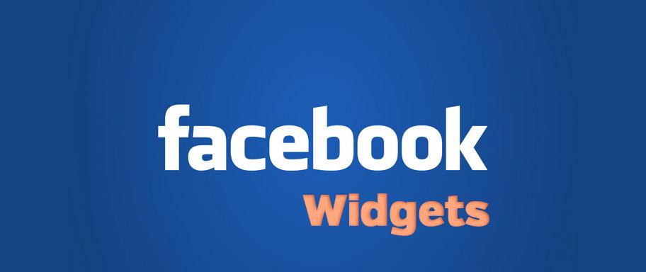 Facebook Width