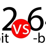 32 Bit Vs 64 Bit Processors Comparsion in Hindi