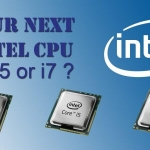 Computer Processor Me Core i3, i5 aur i7 Kya Hota Hai? [Hindi]