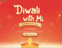 mi Diiwali Offer
