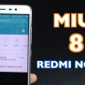 How to update  MIUI 8 in Xiaomi Redmi Note 3 [Hindi]