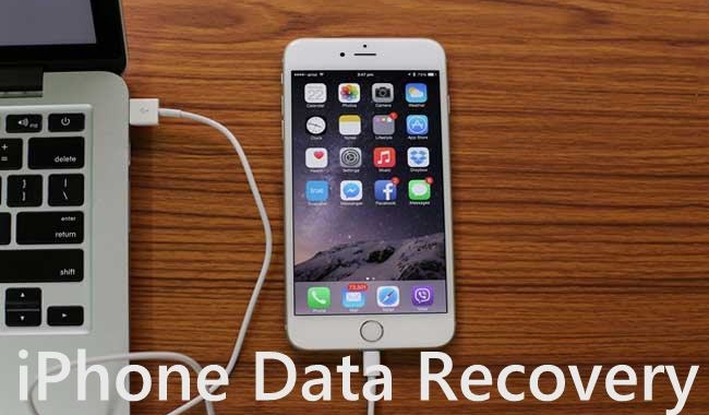 How to Update to iOS 10 Without Data Loss- iSkysoft iPhone Data Recovery