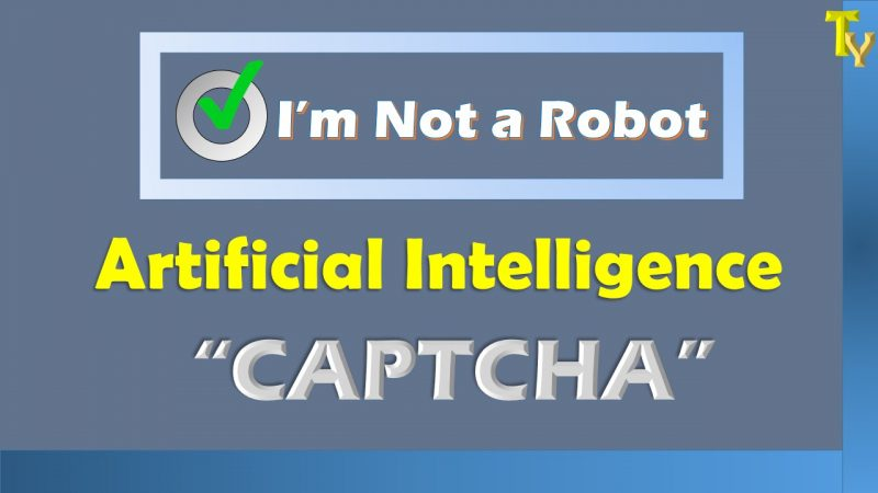Artificial Intelligence Captcha