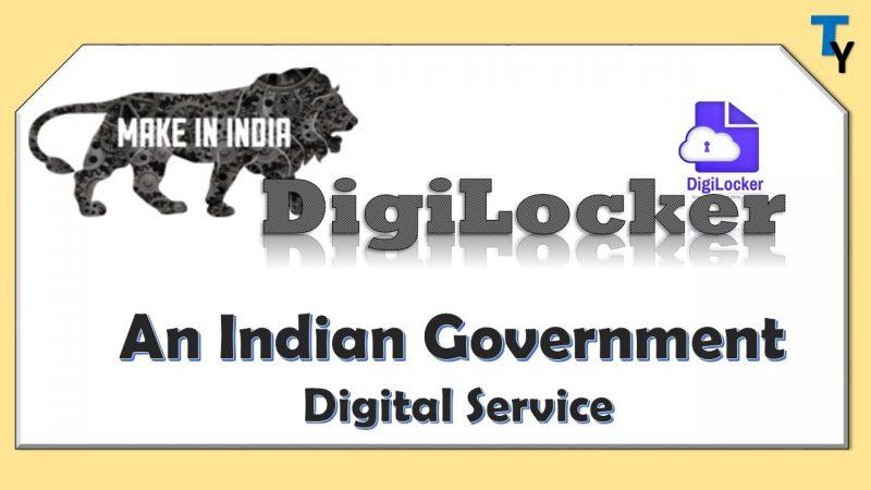 DigiLocker Service