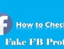 how-to-check-fake-fb-profile