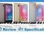 Lenovo k6 Best Smartphone