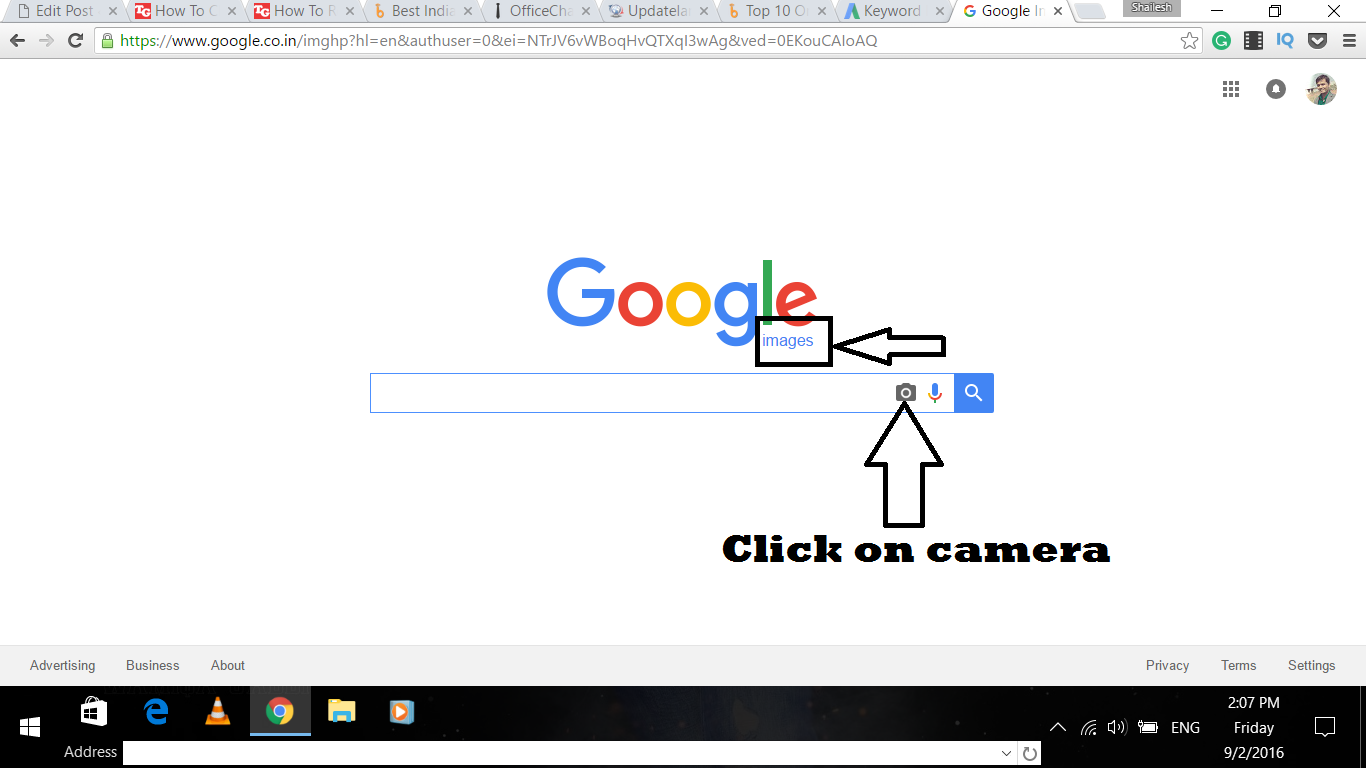 search image url