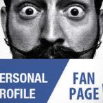 Facebook Profile Ko Facebook Fanpage Me Kaise Badle?