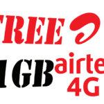 Airtel 1GB 4G Free Data Kaise Paye | आसान तरीका