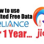 Reliance Jio 4G Data 1 Year Tak Kaise Use Kare