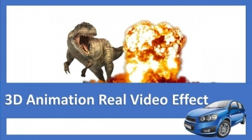 How to make 3D Animation Video 2016