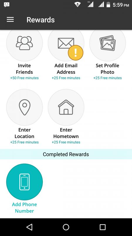 app Verification