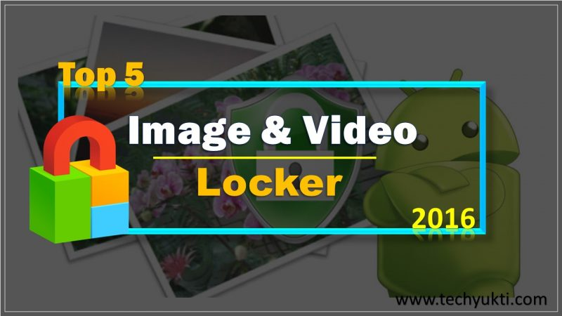 Top 5 Image video Sms Locker android app 2016