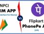 BHIM App vs PhonePe App