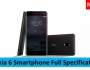 Nokia 6 Smartphone Full Review & Specification in hindi