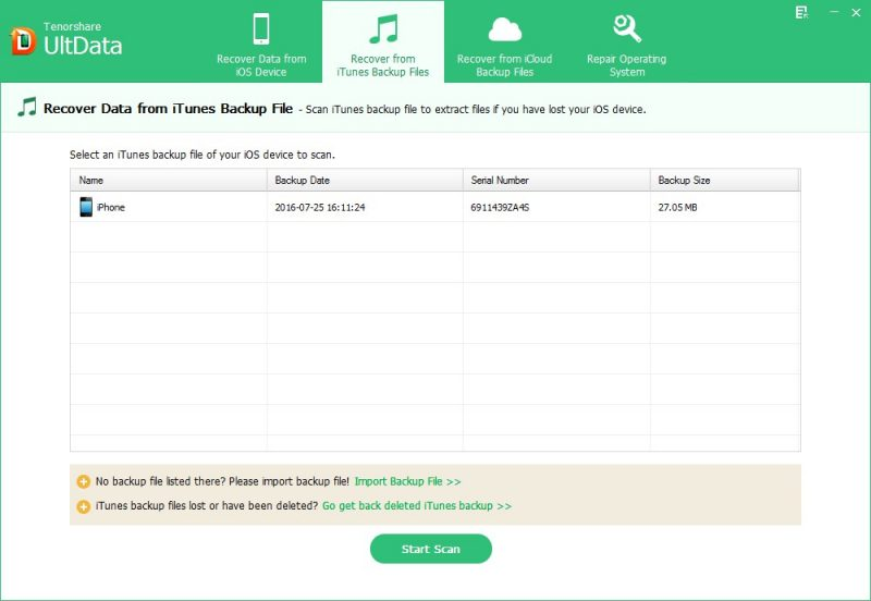 scan-itunes-backup