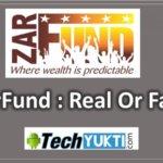 Zarfund Is Real or Fake | Online Fraud