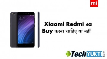 Redmi 4a Smartphone Top 5 Pros Cons