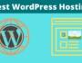 WordPress Hosting for beginner