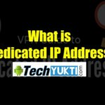 Dedicated IP Address Kya Hai & Shared IP Vs Dedicated IP