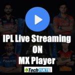 IPL 2017 Live Stream On MX Player   आईपीएल को mx प्लेयर को कैसे देखे