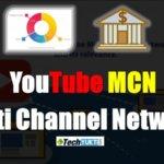 (MCN)Multi Channel Network Kya Hai(क्या है)?