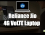 Reliance Jio 4G Laptop Specification