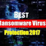 Best Ransomware Protection 2017 Full Information In Hindi