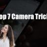 Top 7 Amazing Android Phone Camera Tricks | Hindi
