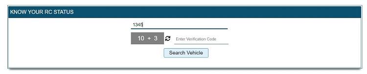Vehicle owner status online