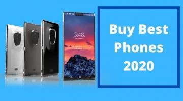 Buy Best Phones