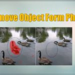Image Se Kisi Bhi Object Ko Kaise Remove Kare (How to remove any Object from your photo)?