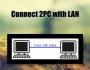 LAN Cable Se 2 PC Ko Kaise Connect Kare