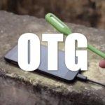 OTG Cable Use Karne ke 10 Popular Tarike (ओटीजी केबल यूज़ करने के १० पोपुलर तरीके)?