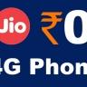 Reliance Jio 4G Phone Free | रिलायंस जिओ फ़ोन फ्री में मिलेगा