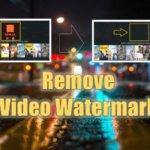 Video Watermark Remove Kaise Kare (विडियो से वॉटरमार्क कैसे हटाये)?