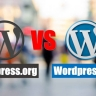 WordPress.com Vs WordPress.org Full Comparison in Hindi
