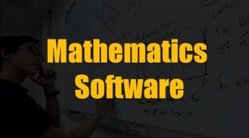 Top 5 Math Software