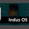 Indus OS Kya hai (क्या है) और कैसे काम करता है?