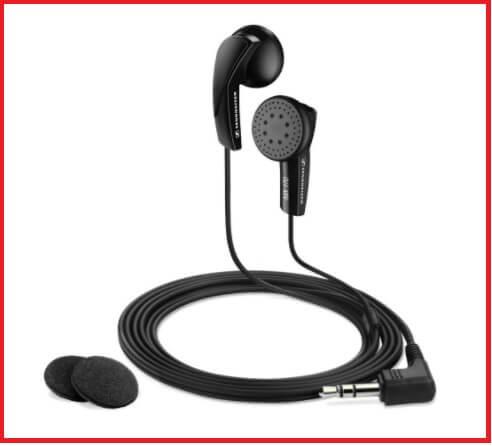 Sennheiser earphone