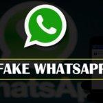 Play Store से Fake WhatsApp Download करने से आप मुसीबत में आ सकते है