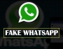 Fake WhatsApp Download